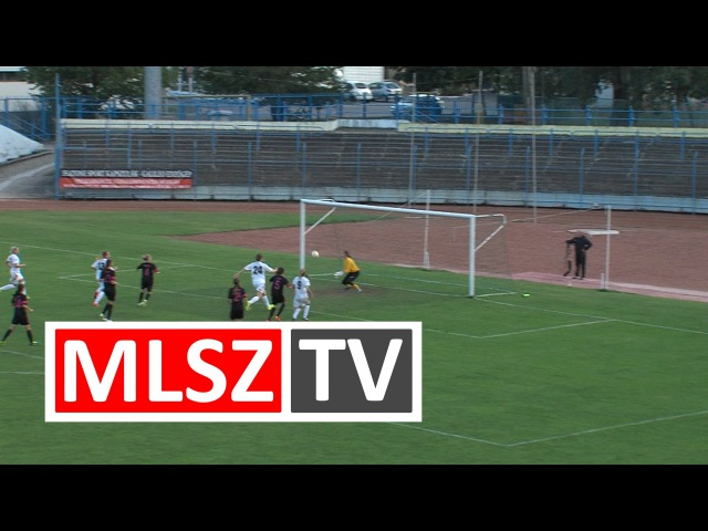 1 FC Femina Kóka FNLA 4 1 JET SOL Liga 7 forduló MLSZ TV