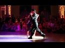 Javier Rodriguez y Virginia Pandolfi, 1-4, Russia, Moscow, Milonga Grande tango Ball