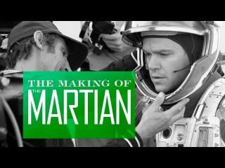 The Martian VFX Brakedown