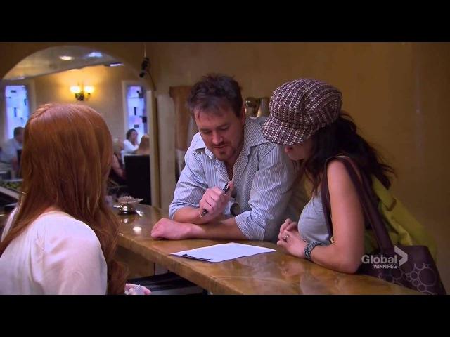 Адские гостиницы 2 сезон 1 серия HDTV TLC при поддержке Hotel Hell s2 e1