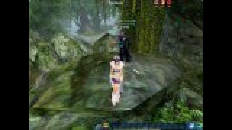 Jade Dynasty Любовная история VAMPiRR :Yuni::.wmv
