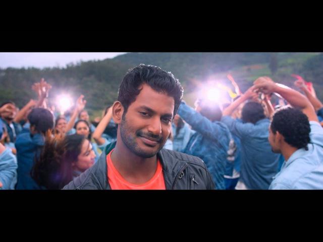 Pazhagikalam Aambala Full Video Song Vishal Hansika Hiphop Tamizha