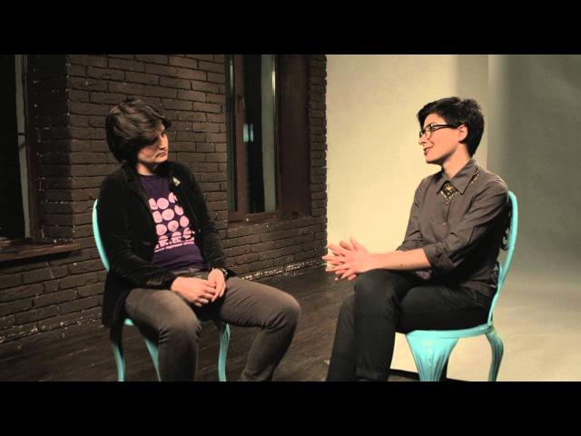 Марія Берлінська - Чому в АТО немає геїв та жінок