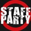1 декабря Staff Party в Habana Vieja