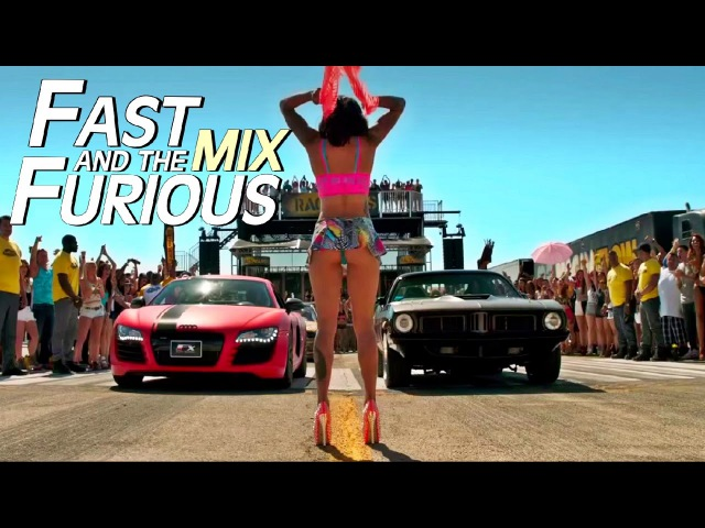 Fast Furious 7 Soundtrack Mix Electro House Trap Music