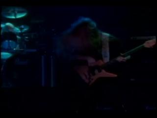 Death lack of comprehension (1991)