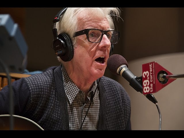 Nick Lowe - (Whats So Funny Bout) Peace, Love and Understanding (Live on 89.3 The Current)
