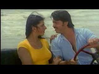Zulm Ka Badla - Pehle Kabhi Yeh Mausam -  - Asha Bhosle