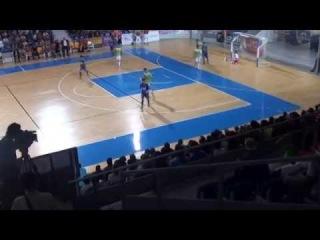 VIDEORESUMEN EXPRESS | Palma Futsal 2 - Movistar Inter 6. Jornada 10 de Primera División