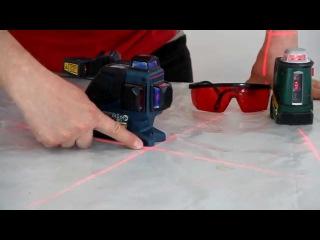осепостроитель лазерный, обзор моделей, их назначение и применение.