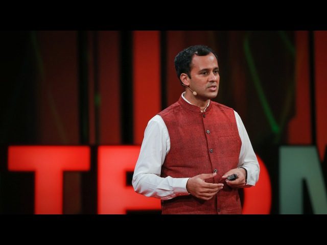 Ramanan Laxminarayan The coming crisis in antibiotics