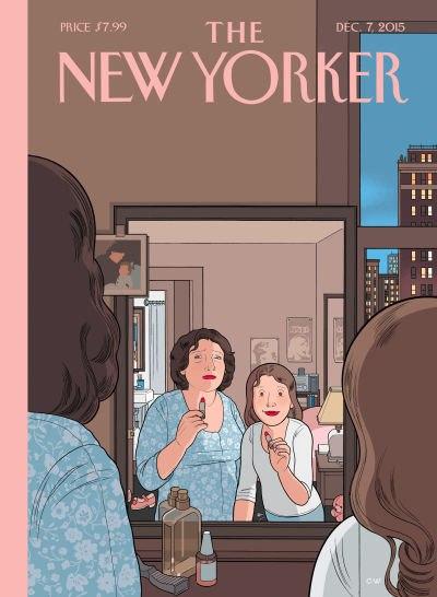 The New Yorker – 7 December 2015