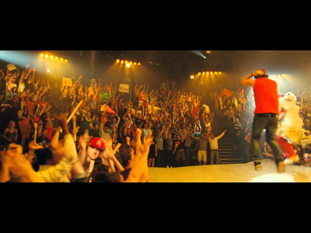 Fatal Bazooka Fous ta cagoule Fondue Live Remix VRAIE Full HD