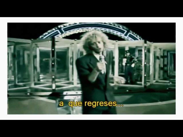 LIKE A FOOL ROBIN GIBB Subtitulada en español