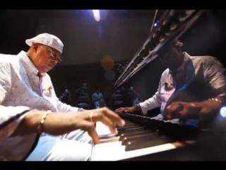Paraules damor chucho valdés (piano)