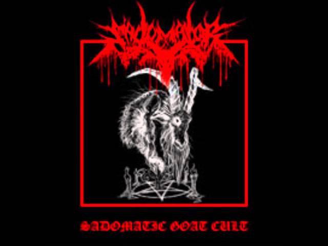 Sadomator Sadomatic Goat Cult Full Album