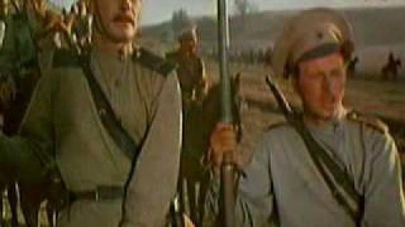 Атака казаков на австрийцев Тихий Дон 1957 1958 гг