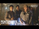 Maze Runner: The Scorch Trials Behind-the-scenes with Director Wes Ball Featurette in HD (1080p)