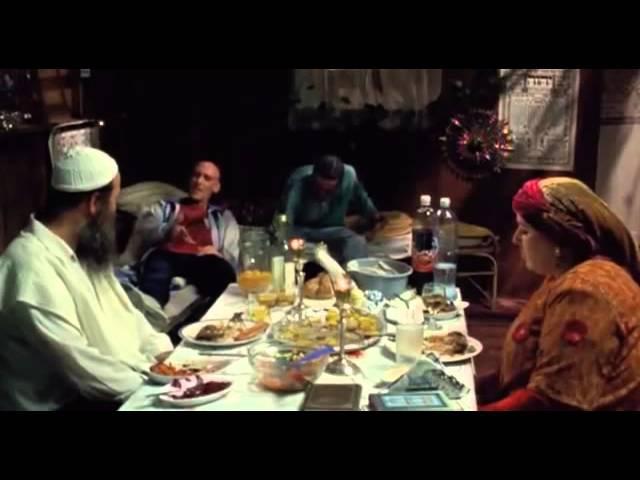 Ушпизин . Христианское кино