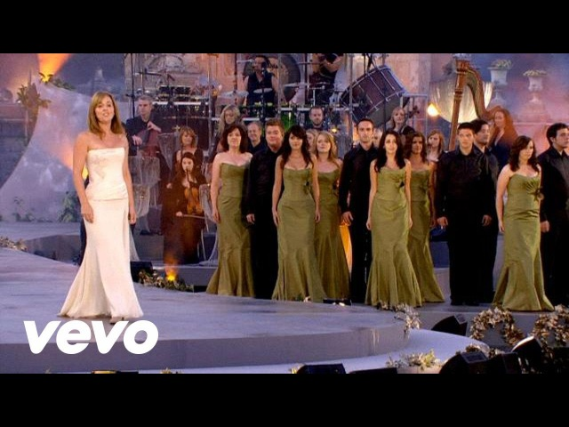 Celtic Woman - Fields Of Gold (Official Video)