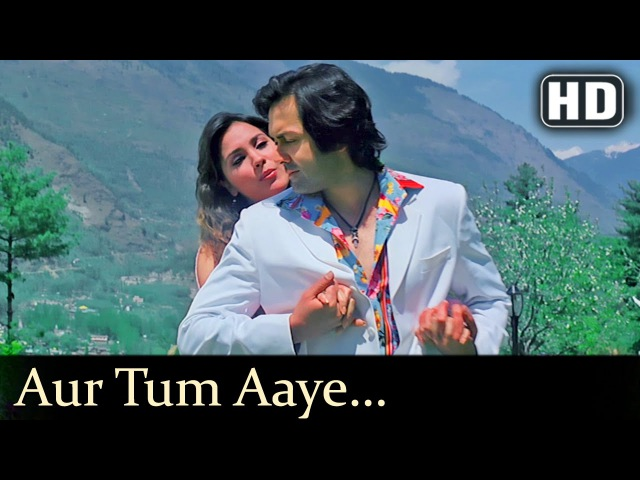 Aur Tum Aaye Dosti Friends Forever Songs Bobby Deol Lara Dutta Alka Yagnik Romantic Song