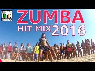 ZUMBA 2016 ► LATIN DANCE & PARTY HITS ► MERENGUE, REGGAETON, SALSA,BACHATA, LATIN FITNESS DANCE
