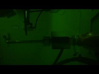 Система сверхзвуковой лазерной наплавки