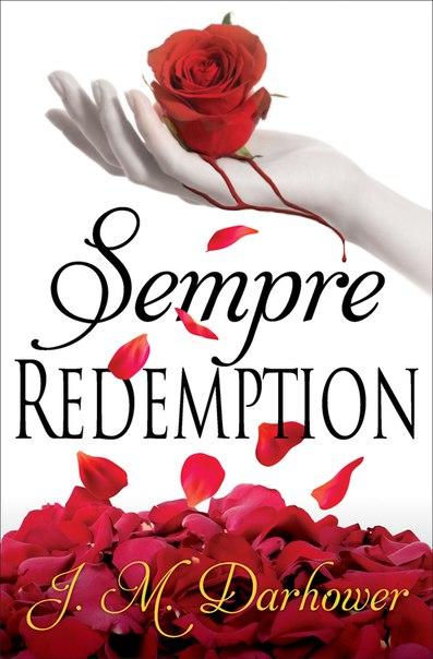 Sempre: Redemption (Sempre #2)