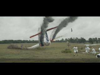 Allan McKay   VFX Reel 2013 HD