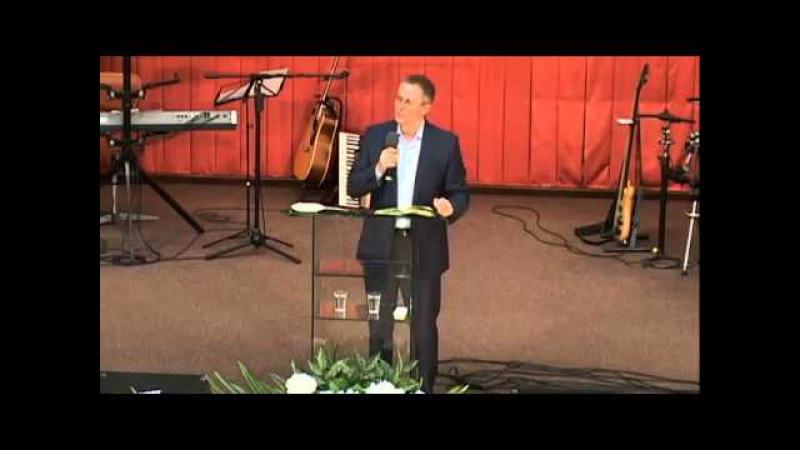 А Шевченко Об уроках из жизни Иосифа 19 10 14 проповедь