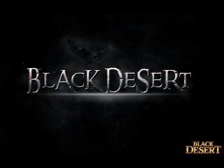 Black Desert, Трейлер Black Desert