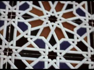 Arabesque for Kenneth Anger (1958 - 61) by Marie Menken