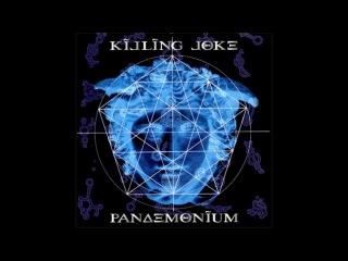 Killing Joke-Pandemonium **FULL ALBUM** (First on YT)