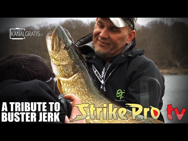 Strike Pro TV - A tribute to Buster Jerk