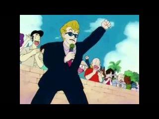 Dragon Ball Episódio 137 Trecho Goku vai se casar
