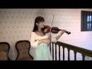 Kalkal0099's Extra 1 Violin - Kyary Pamyu Pamyu - Ninja Re Bang Bang