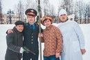 Фотоальбом человека Артема Радостева
