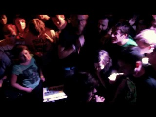 Can't Bear This Party [HD1080p] Paris - 26/11/2011  This Is My Fest #1