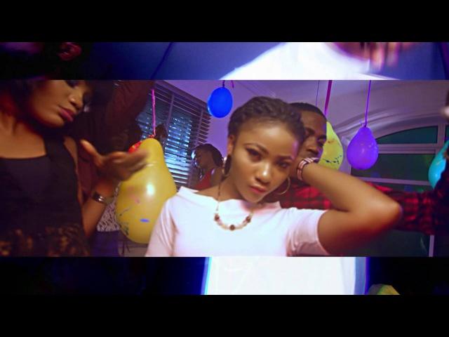 RapRay Wteejay - FINALLY Starring Emanuella ( Official Music Video )