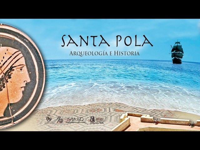 Santa Pola. Arqueología e Historia