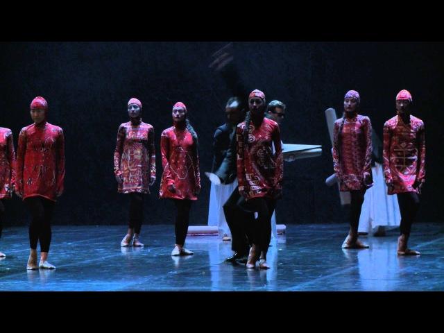 Peer Gynt by Edward Clug with Maribor Ballet