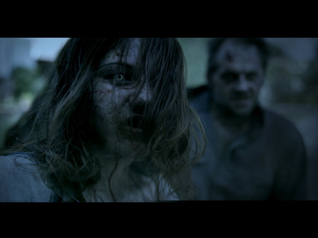 Deep 6 Zombie Horror Short Film *VIEWER DISCRETION IS ADVISED*