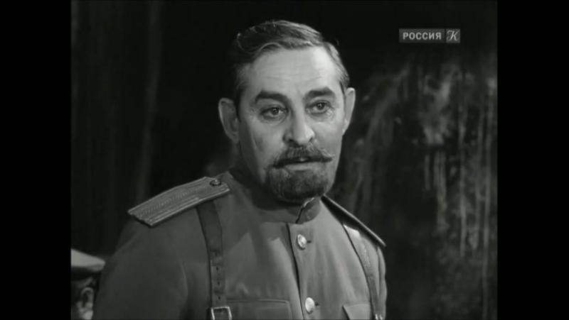 «Адъютант его превосходительства» (1969) — Сами понимаете – надо соблюдать внешние приличия. (полковник контрразведки Щукин)