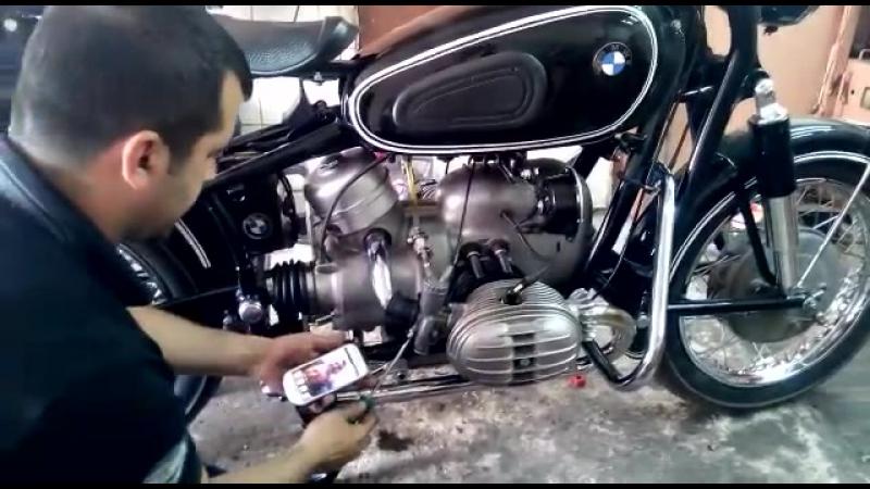 BMW R60 2 ALİ ToTan