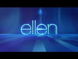 The Ellen DeGeneres Show Full Episode Season 13  Kaley Cuoco, Miguel and Travis Scott