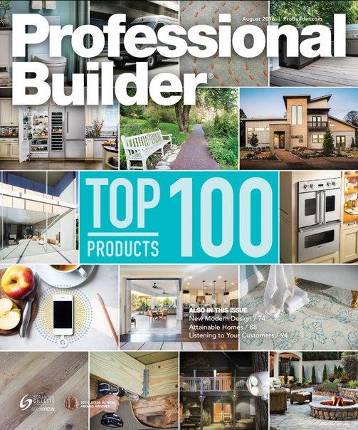 Professional builder 082016