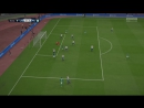 EA SPORTS™ FIFA 16 Golaço Mito Diouf Contra Lazio Pela LIga Serie B