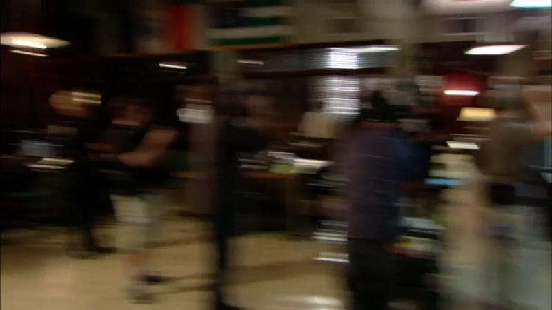 Закон и порядок Специальный корпус Law Order Special Victims Unit 1999 Видео со съёмок сезон 12 эпизод 7