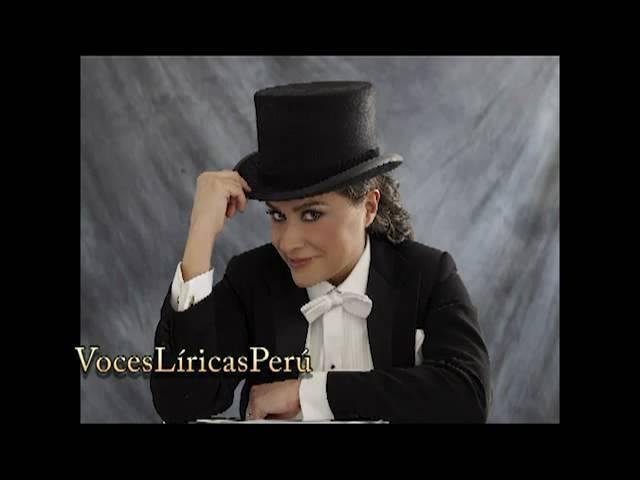 La Danza Tarantella mezzosoprano Cecilia Bartoli ITALIA