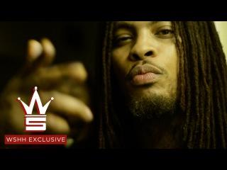 Chaz Gotti ft. Waka Flocka Flame & Gucci Mane - Paranoid